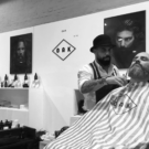 Barber Service at Seek Berlin